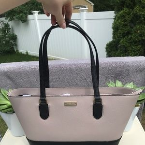 Kate Spade Small Dally Laurel Way Tote Purse